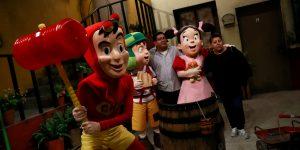 Televisa 'combatirá' al coronavirus con clásicos del cine mexicano