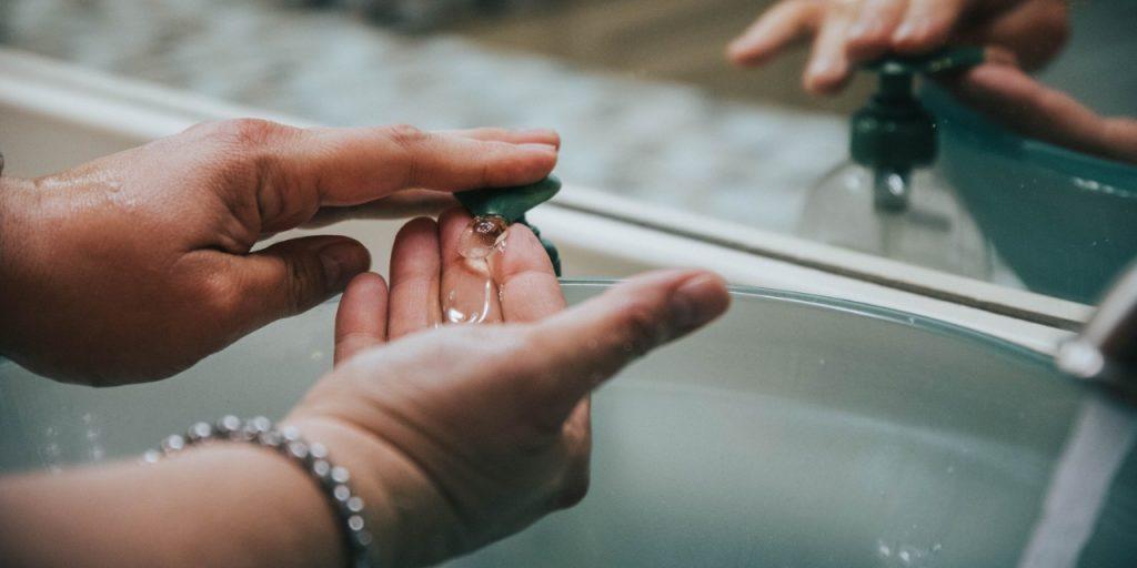 Gel antibacterial | Coronavirus |Desabasto | Hazlo tu mismo