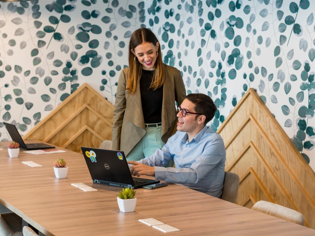 oficinas compartidas coworking
