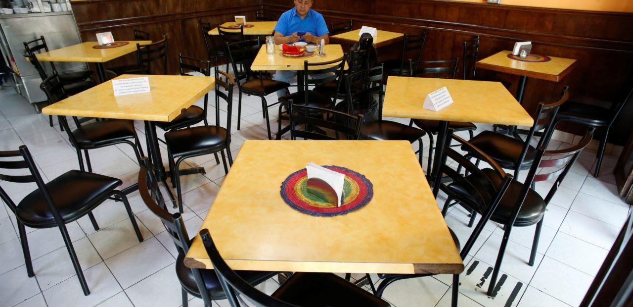 restaurantes empleos coronavirus   business insider