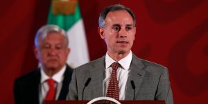 México extenderá al 30 de mayo la Sana Distancia por epidemia de coronavirus