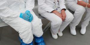 El Insabi enfrentará la Fase 2 de coronavirus con solo 3% de los médicos que debería tener
