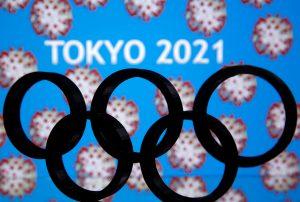 Suspenden los Juegos Olímpicos de Tokio 2020 por pandemia de coronavirus