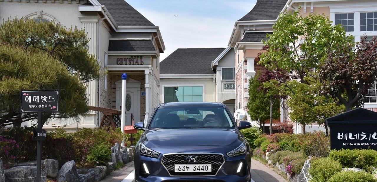 Hyundai México servicios domicilio