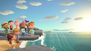 Comencé a jugar 'Animal Crossing' y estoy convencida de que el videojuego es la mejor manera de escapar de la cuarentena por coronavirus