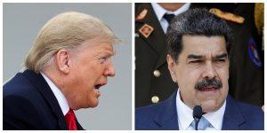 Estados Unidos acusa a Nicolás Maduro de narcoterrorismo y ofrece 15 mdd por su captura
