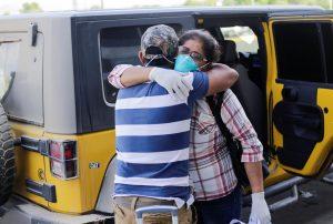 México y sus socios del G-20 acuerdan luchar juntos contra la crisis económica que ocasionó el coronavirus