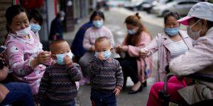 La vida regresa poco a poco a Hubei, el epicentro de la pandemia de coronavirus