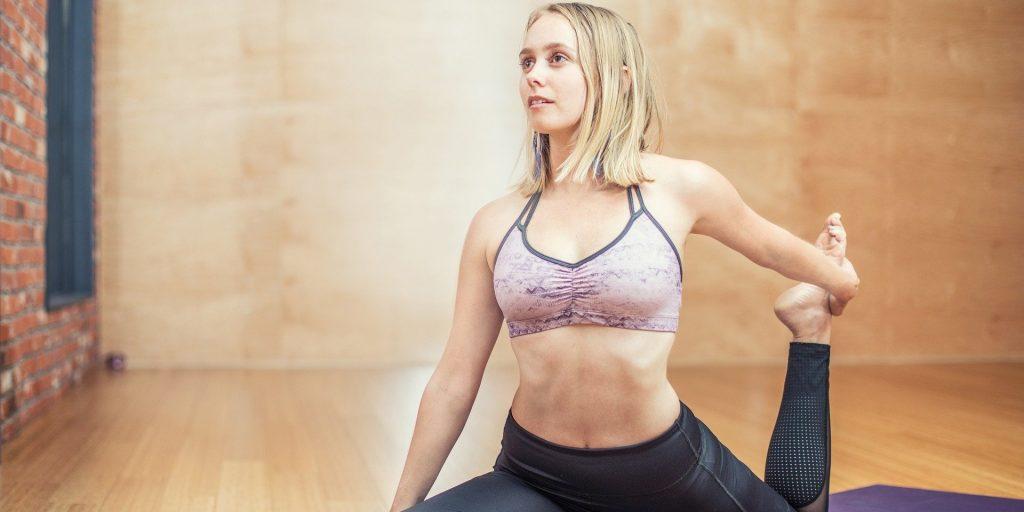 ejercicio para no engordar