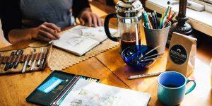 5 cursos gratis para aprender a dibujar y explotar tu creatividad