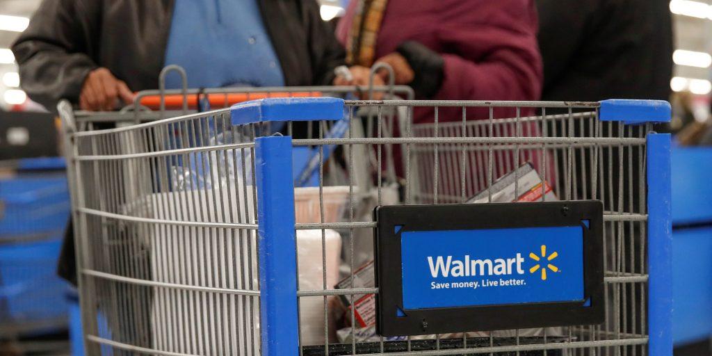 Walmart precios bajos