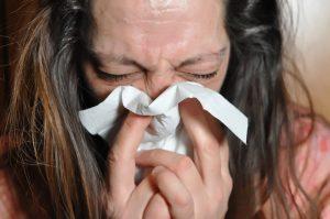 nauseas coronavirus