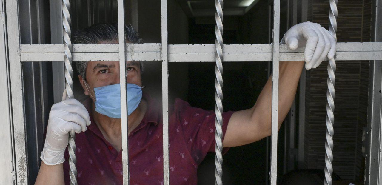 mexico coronavirus covid-19 pandemia quedate en casa