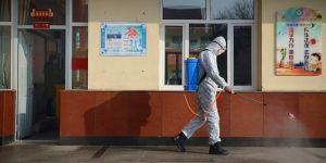 Los registros de coronavirus en China, Rusia y Corea del Norte impiden conocer el alcance real de la pandemia, dicen espías estadounidenses