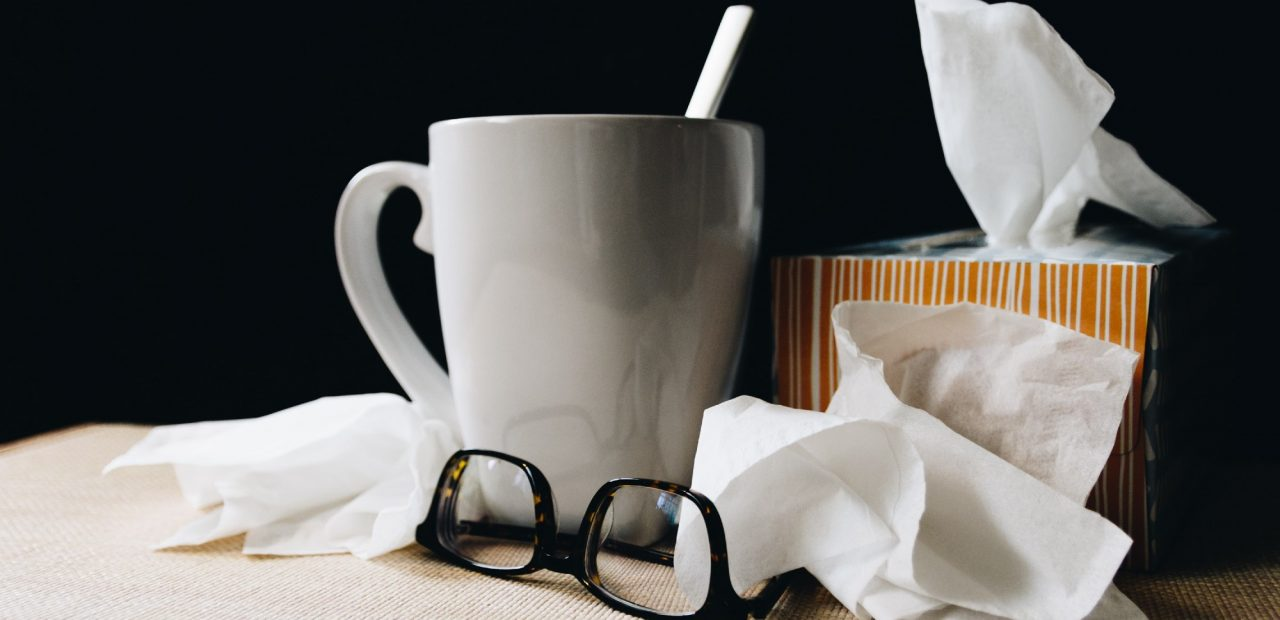 aliviar sintomas coronavirus