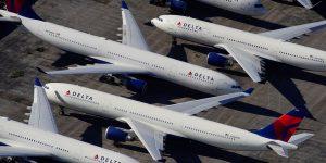 Las aerolíneas se empezarán a recuperar del coronavirus a fin de año — si no hay nuevos brotes, dice IATA