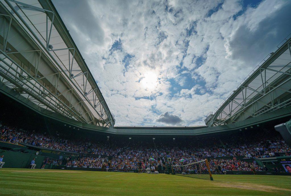wimbledon tenis grand slam cancelado coronavirus