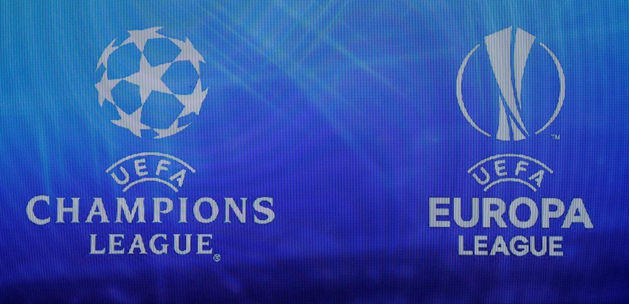 UEFA Champions Europa League suspensión indefinida coronavirus