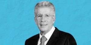 Gerardo Ruiz Esparza, quien fuera secretario de Comunicaciones y Transportes en el gobierno de Peña Nieto, falleció