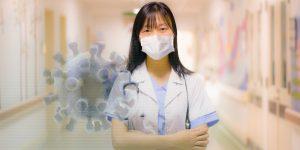 Cómo se compara el número de muertes por coronavirus con otras pandemias, como el SARS, el VIH y la Peste Negra