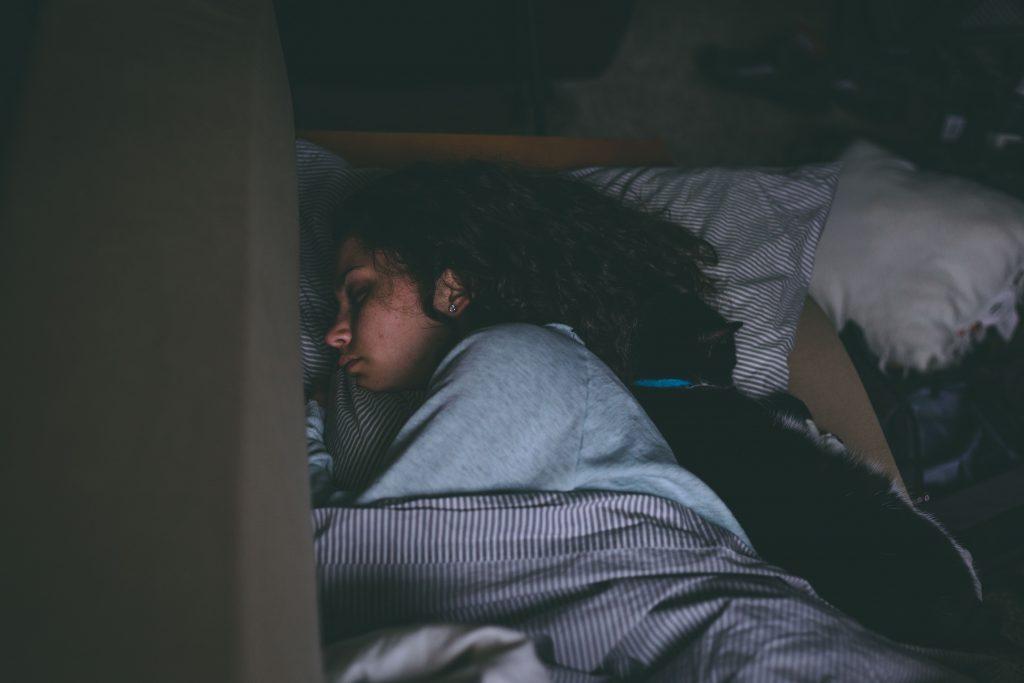 dormir en tu tiempo libre trabajadores de cruceros