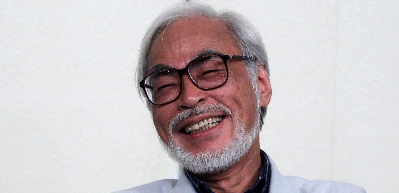 documental Hayao Miyazaki Studio Ghibli