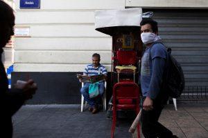 Dar 3,700 pesos a gente sin ingresos puede salvar hogares y ayudar a la economía de México, ve la Cepal