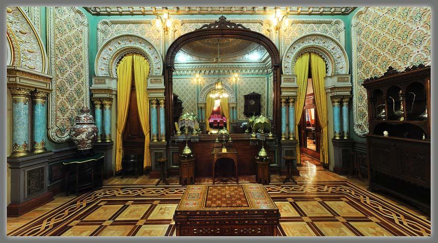 museo palacio nacional fideicomiso