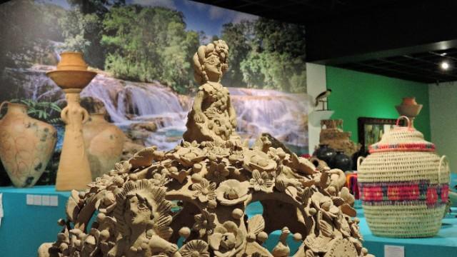 museo de arte popular mexicano fideicomiso
