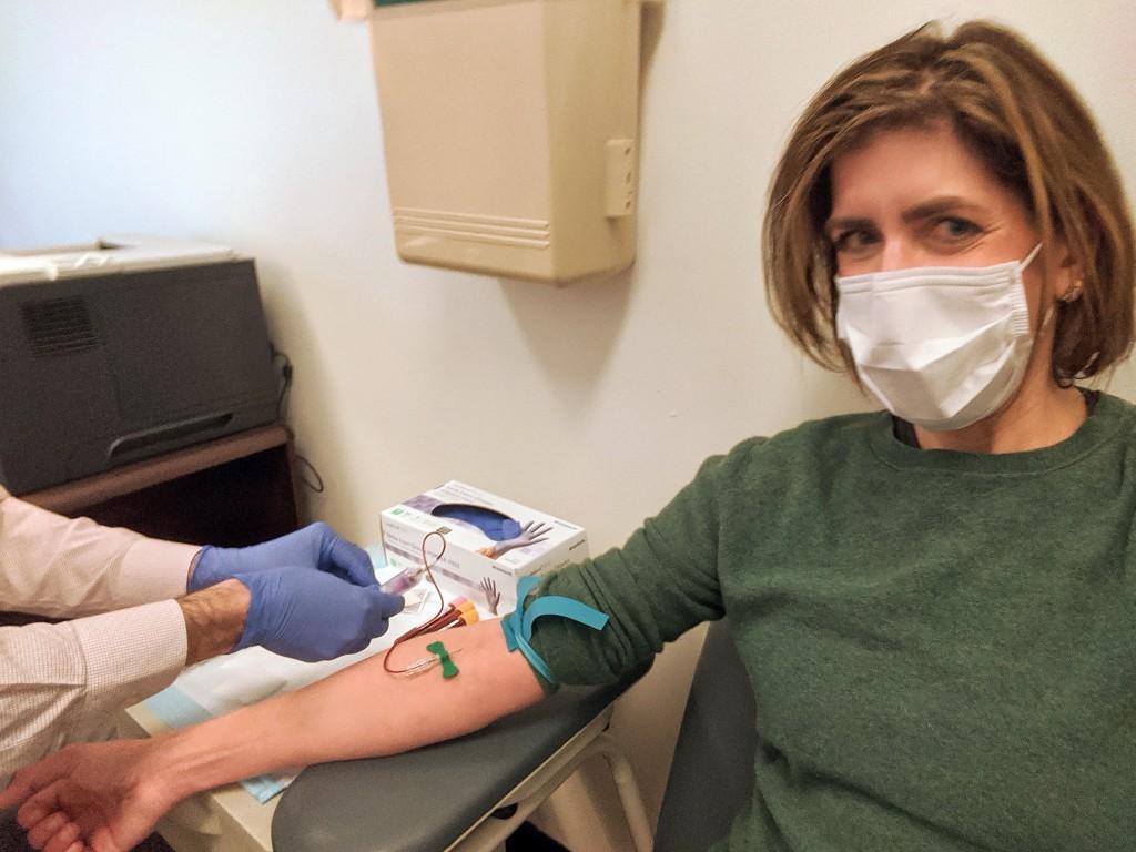 pacientes coronavirus plasma