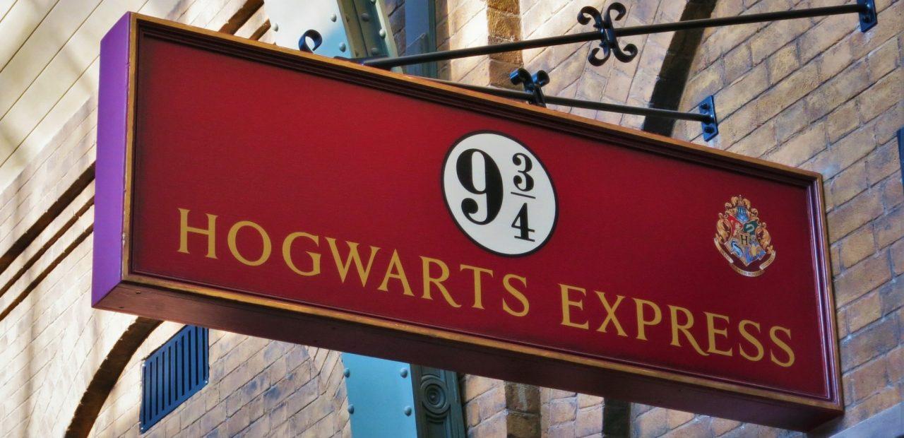 Hogwarts clases en línea