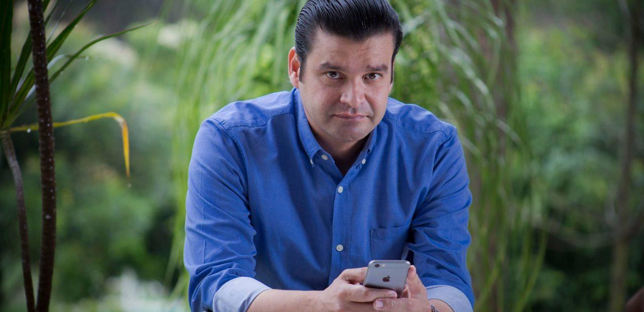 Antonio Echevarría García gobernador de Nayarit pide no atender a vacacionistas de Guadalajara por coronavirus