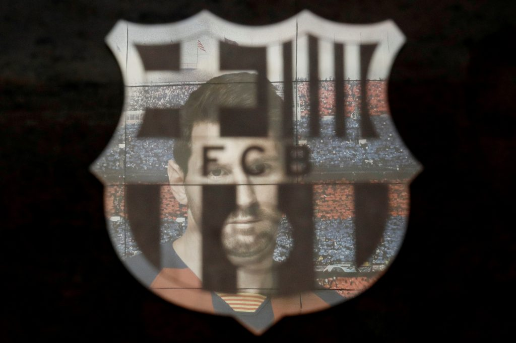 FC Barcelona crisis coronavirus reducción salarios