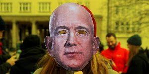Los más ricos del mundo pierden millones debido al coronavirus, excepto Jeff Bezos, quien suma 6,000 mdd a su fortuna en 2020
