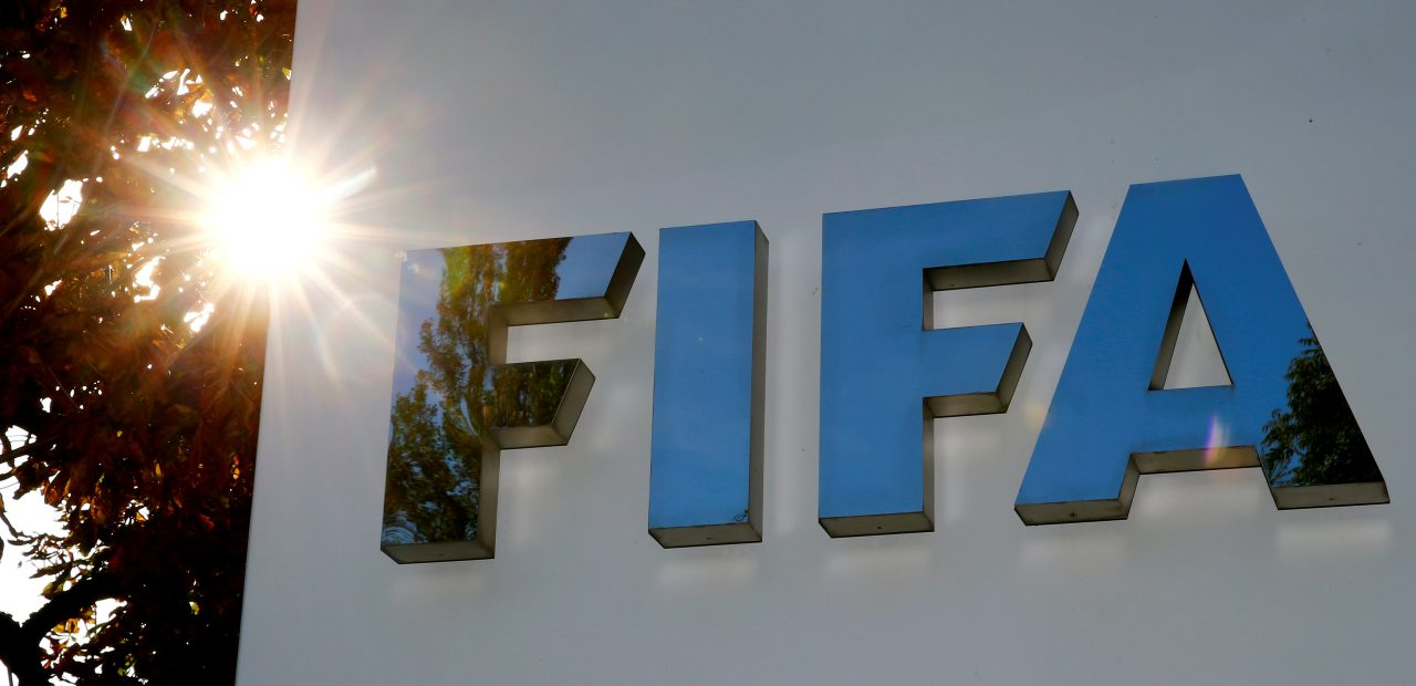 FIFA reducción de salarios crisis económica coronavirus