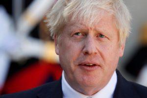 El primer ministro británico, Boris Johnson, ingresa a terapia intensiva, tras empeorar su salud por el coronavirus