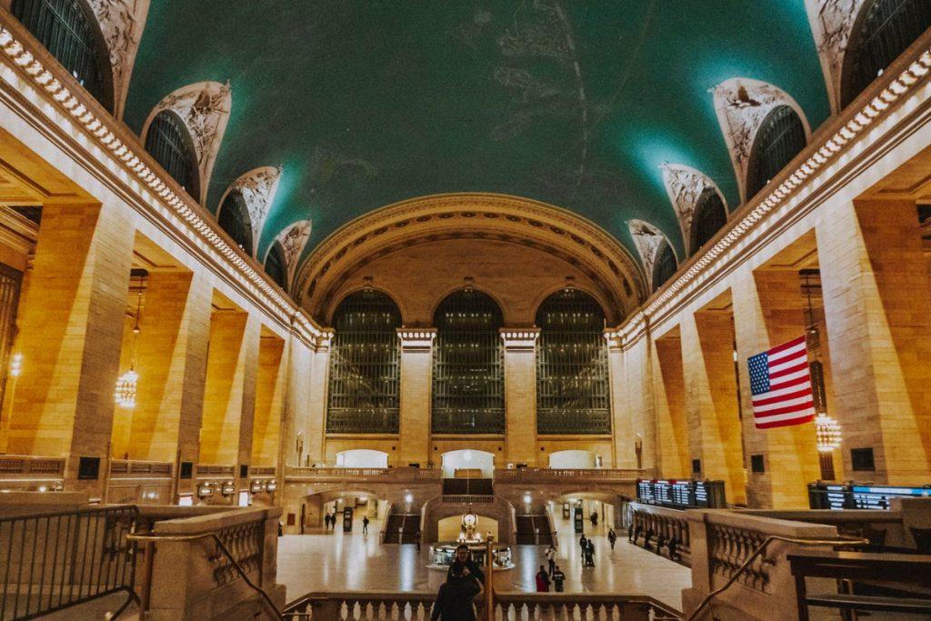 nueva york grand central