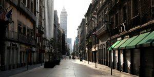 Empresarios piden que México se endeude para afrontar crisis económica por Covid-19 – y presentan su propio plan
