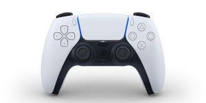 Así se ve el control de la nueva PlayStation 5 de Sony