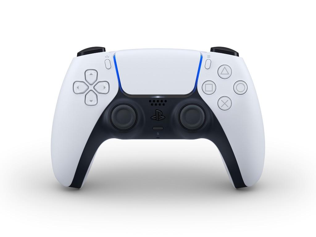 control PlayStation 5