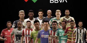 ¿Recuerdas a la Liga MX del futbol mexicano? Regresó en forma de videojuego y se jugará en el FIFA 20