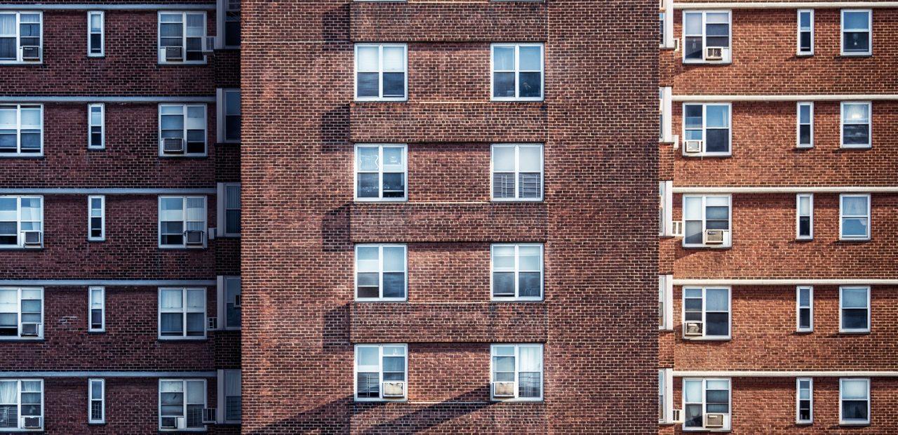 condominio unidad habitacional edificio vecinos prevención propagación coronavirus