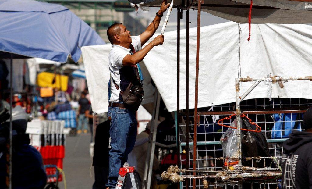 comercio ambulante | business insider mexico