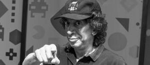 Falleció Gus Rodríguez, pionero del periodismo de videojuegos en México