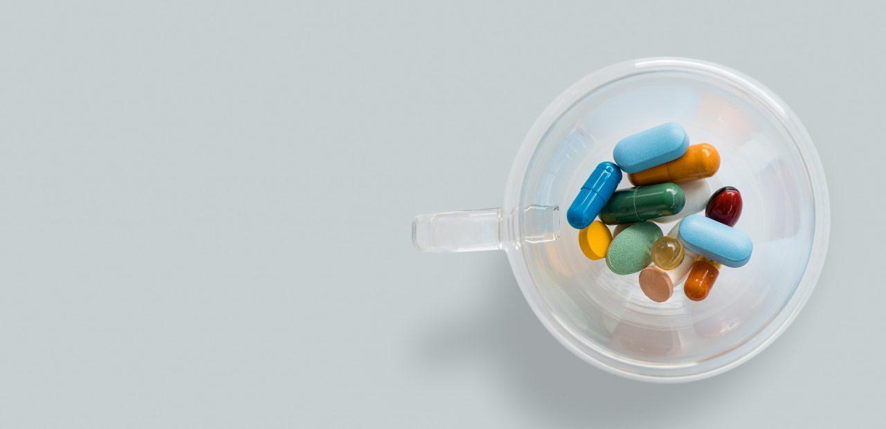 medicamentos contra la Covid-19
