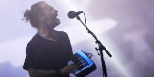 Radiohead dará conciertos semanales vía streaming