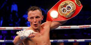 Coronavirus podría significar un KO para el mundo del boxeo, de acuerdo con el excampeón Carl Frampton