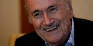 El expresidente de la FIFA, Sepp Blatter, se salva de ir a juicio por un caso de corrupción en los Mundiales 2010 y 2014
