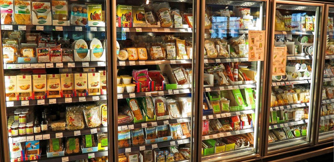 ventas de comida internet food e-commerce
