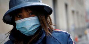 El coronavirus es 10 veces más letal que la influenza AH1N1 que surgió en 2009, dice la OMS